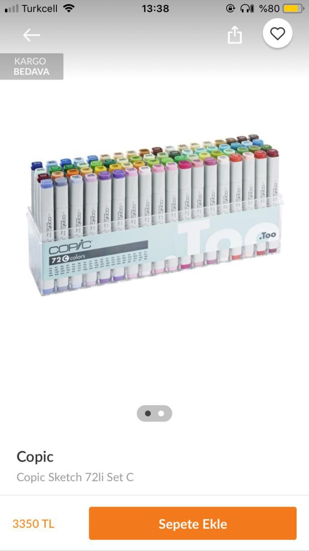 Bu kalemlerin tekli satıldığı bir site biliyor musunuz?