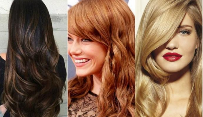 Saçlarınızı ne sıklıkla boyatıyorsunuz?