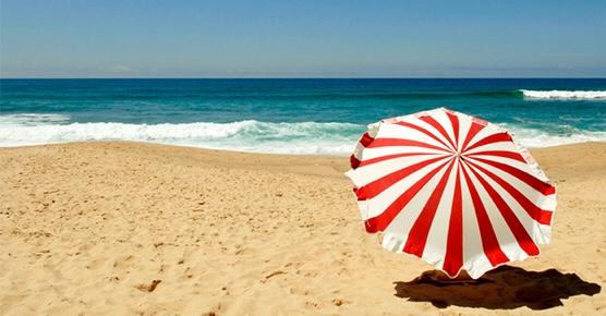 Elveda tatil fotoğrafları, meyveli dondurmalar! Merhaba okul, iş, sonbahar. Eylül'e hazır mısın?
