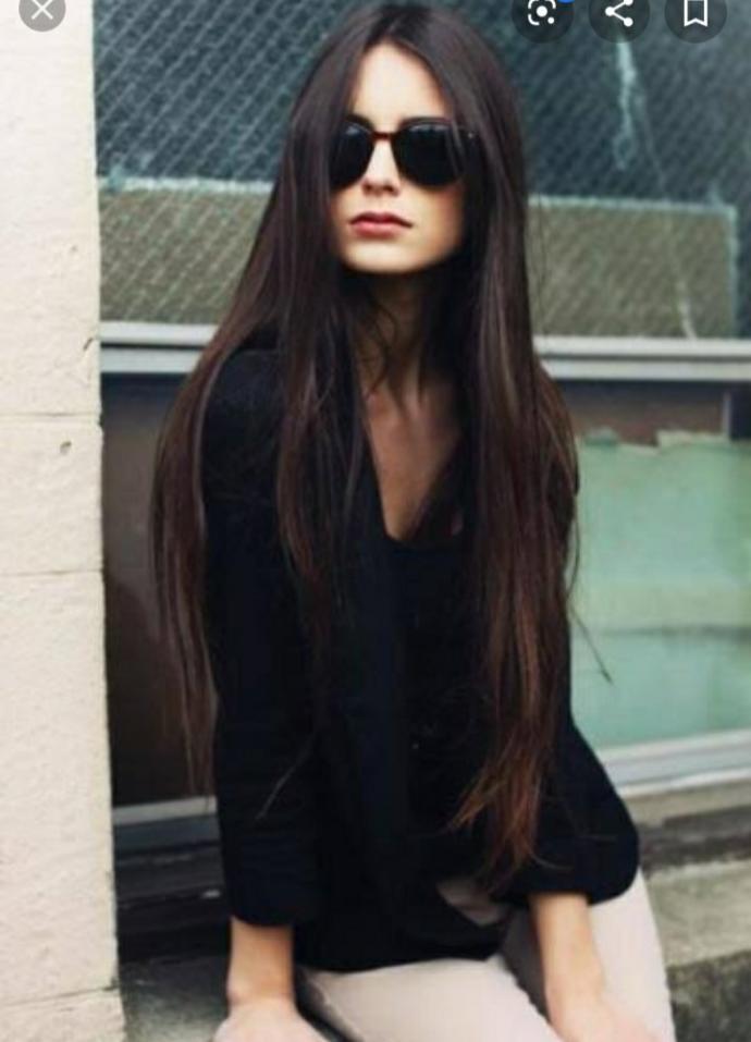 Küt saçlı kızlar mı uzun saçlı kızlar mı çekici?