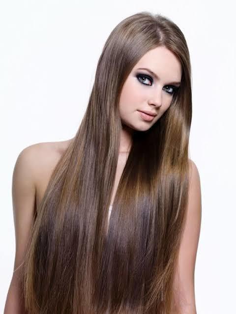 Düz saç mı dalgalı saç mı?