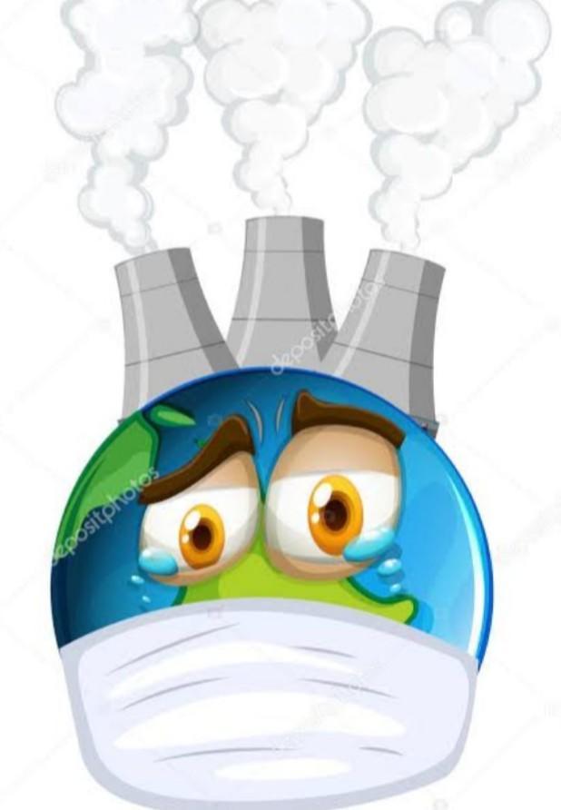 Hava kirliliğine ne kadar dikkat ediyoruz?