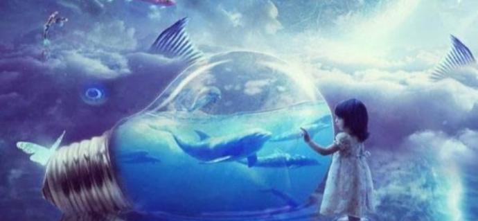 Bugüne kadar gördüğünüz en ilginç Rüya nedir?