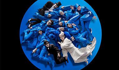 23. İstanbul Tiyatro Festivali oyunlarından hangisini izleyeceksiniz?