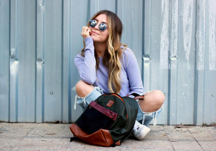 Sizce okula giden birisi için en iyi sırt çantası hangisi?