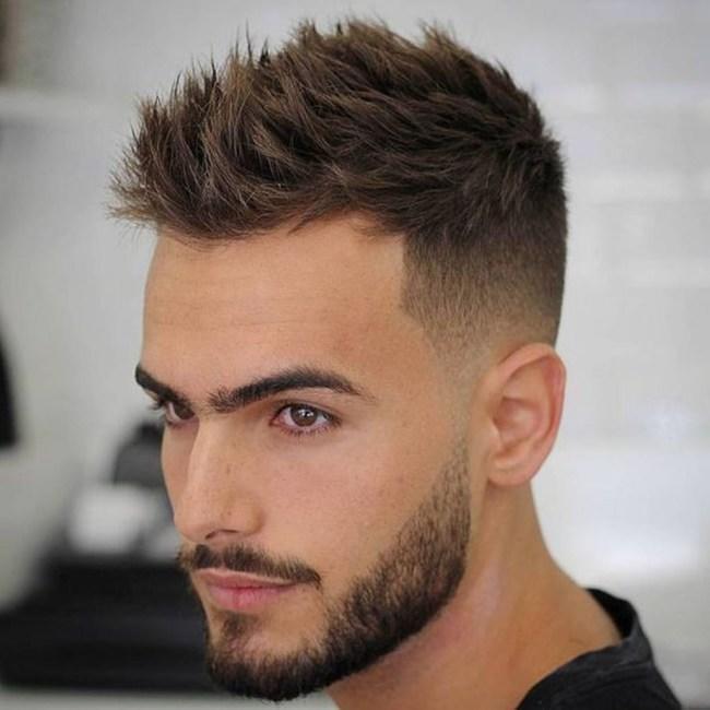 Sizce erkekte hangi saç stili daha estetiktir?