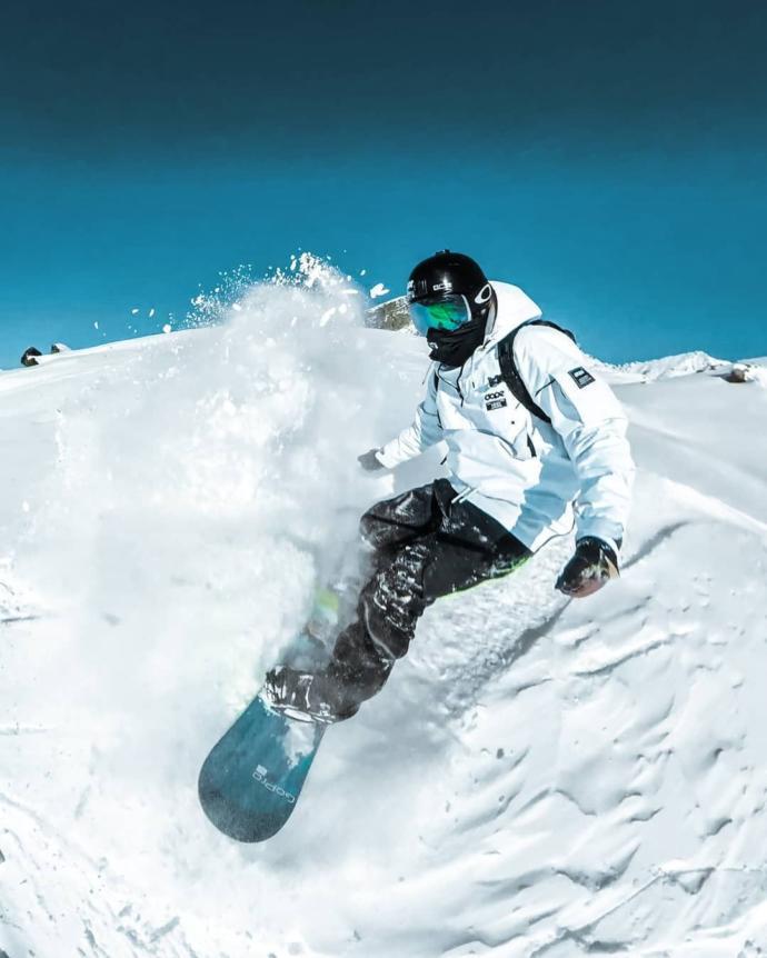 Yaz sporlarını mı daha çok seversiniz yoksa kış sporlarını mı?