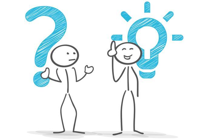 KS'de soru sormak mı, cevap vermek mi?