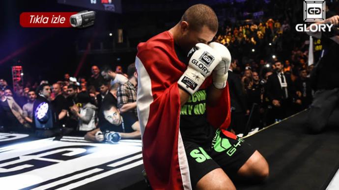 Dövüş sporlarından hangisi sizce en ilgi çekici?