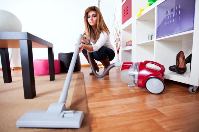 Güçlü ve iyi temizlik yapan elektrikli süpürgede hangi özellikler bulunmalı?