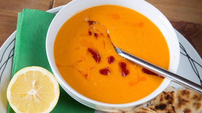 Hasta olan birine çorba yapar mısınız?