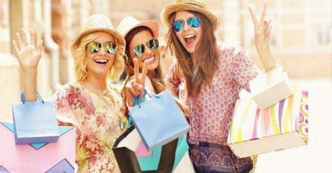Alışverişte kadınlar hakkında söylenenler gerçek mi yoksa birer şehir efsanesi mi?