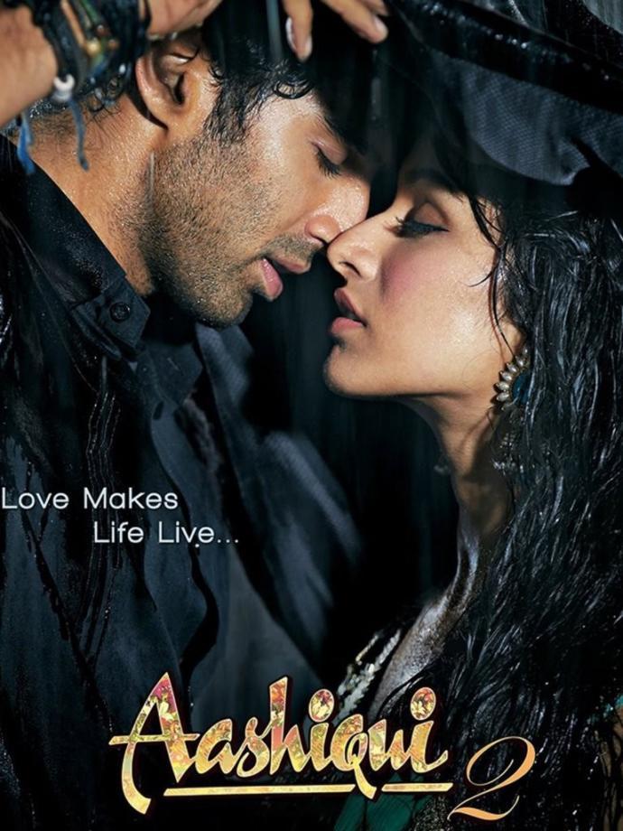 En sevdiğiniz Hint aşk filmi hangisi?