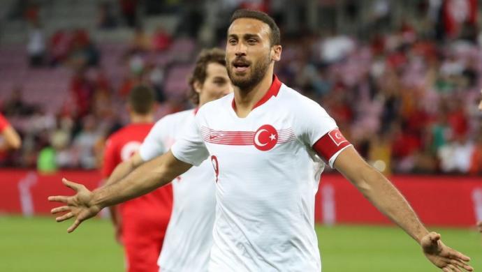 Türkiye deplasmanda Moldova'yı 4-0 yendi! Bu başarının devamı gelir mi sizce?