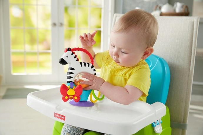 4 Aylık Bebek Oyuncakları