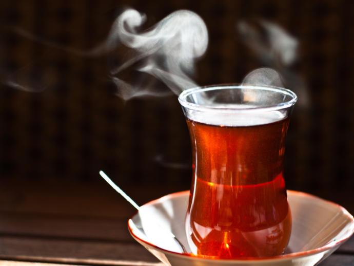 Çayı soğuyunca içemeyenlerden misiniz?