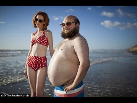 Evlenmek istediğiniz erkeğin kilosu nasıl olmalı?