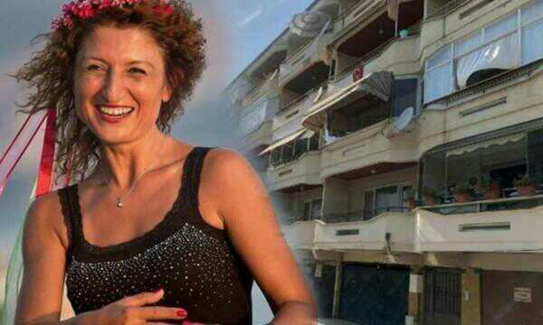 Bursa'da vahşet: 50 yerinden bıçaklanarak öldürüldü! Devlet ne gibi bir çözüm bulmalı artık kadın cinayetlerine sizce?