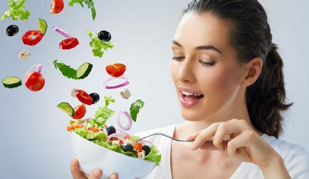 Daha önce hiç diyet yapmak zorunda kaldınız mı?