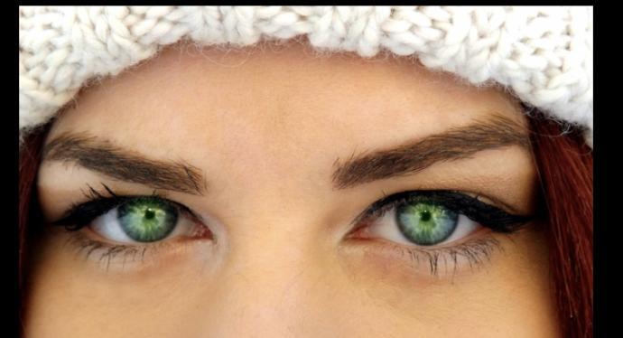 Evet sizin renkli gözler arasında hangisi tercihiniz?