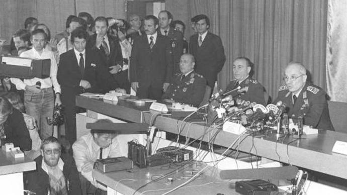 Ordu yönetime el koydu! 12 eylül 1980 darbesi sonrasında ülkede neler yaşandı?
