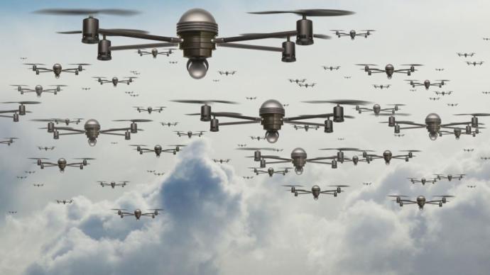 Türkiye drone ordusu kuruyor! Droneları artık silah olarak görebilir miyiz?
