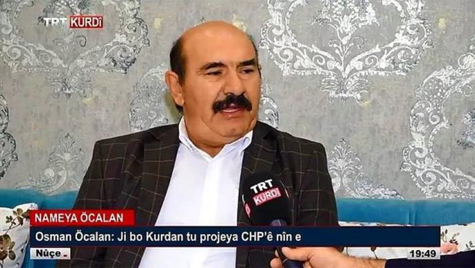 Savcılık Osman Öcalan kararını verdi. Sizce adalet yine sarsıldı mı?