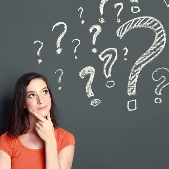 Sorduğunuz bütün sorulara gelen ve saçma da olsa cevaplayan biri var mı 😂?