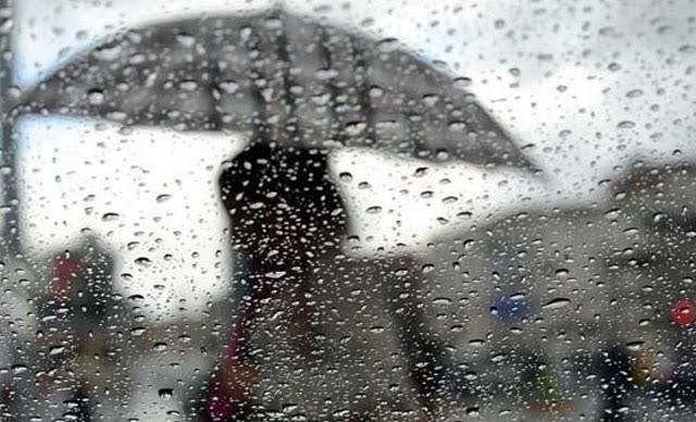 Yapmurlu Bir Sabahtan Herkese Günaydın, Yağmurda Şemsiye Kullanırmısınız?