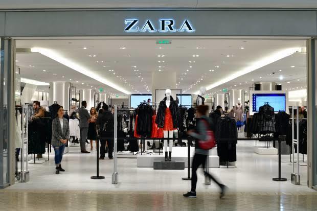Zara'dan alışveriş yapıp memnun olan var mı?