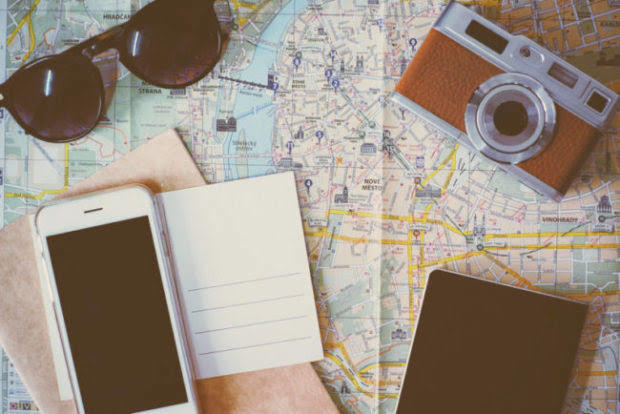 Tatilinizi planlar mısınız yoksa spontane şekilde mi karar verirsiniz?