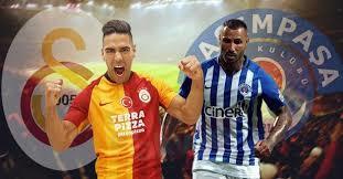 Galatasaray 1 Kasımpaşa 0, maç ile ilgili düşünceleriniz nedir?