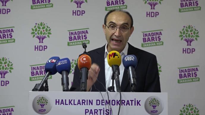 HDP'den eylem yapan ailelere destek: Aileler son derece haklı! Hdp'nin açıklaması hakkında ne düşünüyorsunuz?
