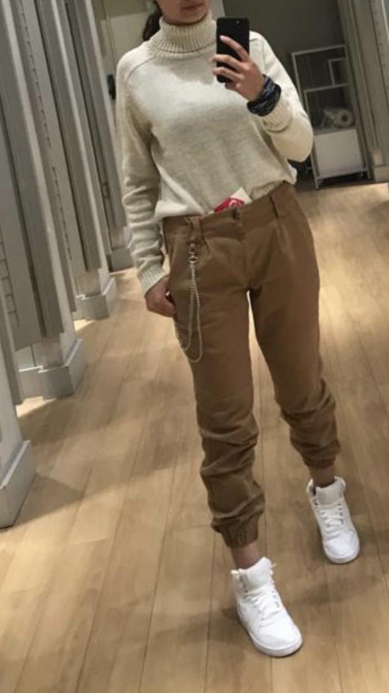 Bu pantolon nasıl?