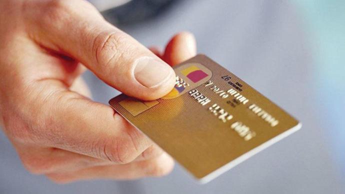İlk kredi kartını ne zaman aldınız?