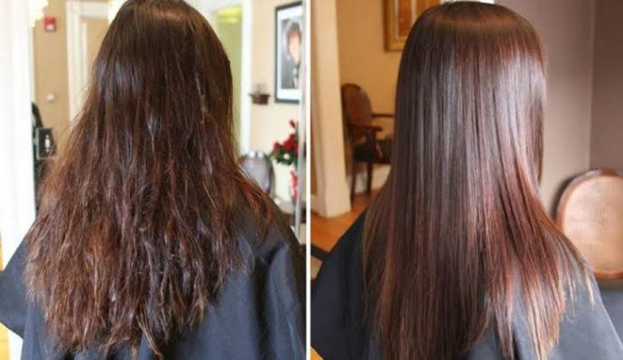Sağlıklı saçların asıl sırrı nedir?