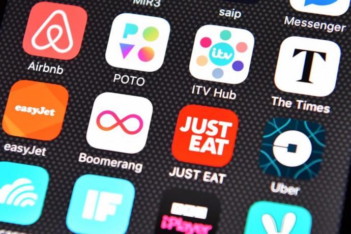 Telefonunda ne tür uygulamalar kurulu birinden tiksinirsin hic düşündün mü?