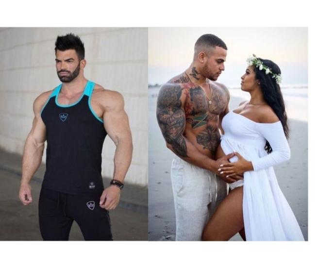 Erkeğin kaslı oluşu, bütün kadınlar için, ilk görüşte aşk unsuru mudur?