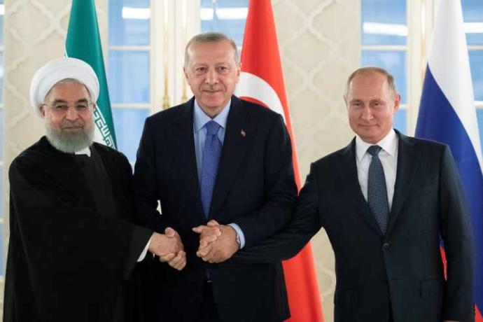 Ülkemizde Suriye sorununa yönelik düşünceleriniz neler? Sizin çözüm önerileriniz var mı?