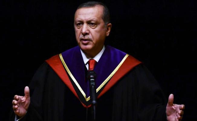 Cumhurbaşkanı Erdoğan'ın diploması için AİHM, devreye girdiğini duyurdu. Cumhurbaşkanı'nın diploması var mı sizce?