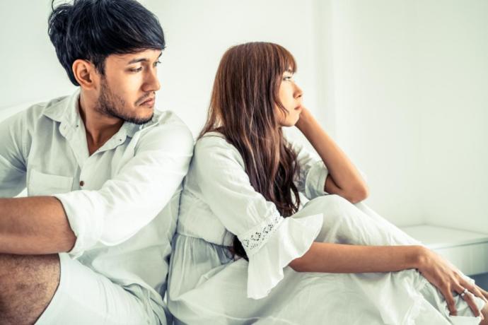 İlişkide aldatılmaktan çok daha kötü bir sorun olabilir mi?
