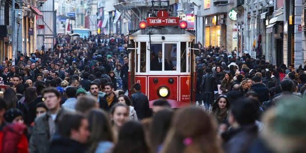 İnsanlar neden İstanbul'a kaçıyor?