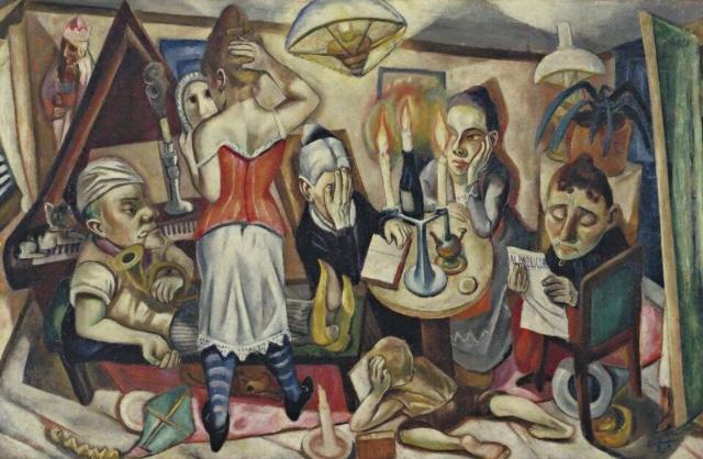 Sanata değer vermeyen bir millet ilerleyebilir mi?