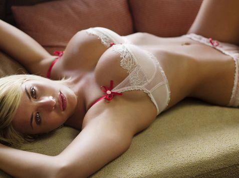 Muhteşem göğüsler erkekleri rahatlatıyor mu?