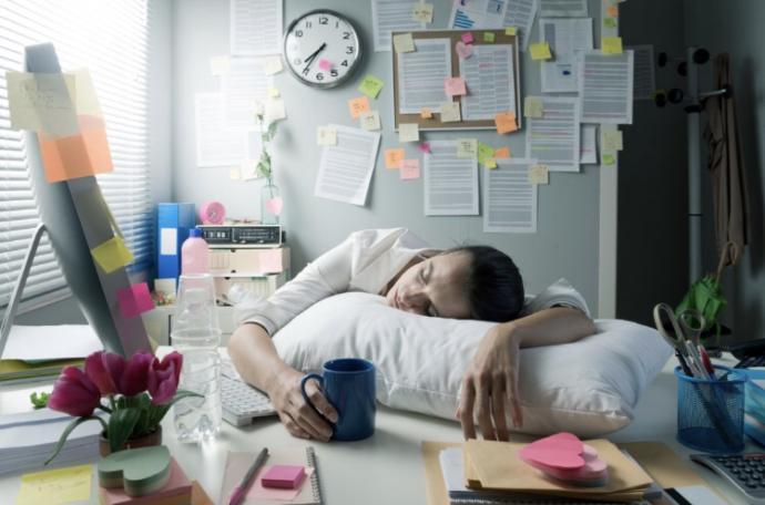Sürekli yorgun hissetme sorunu nasıl çözülür?