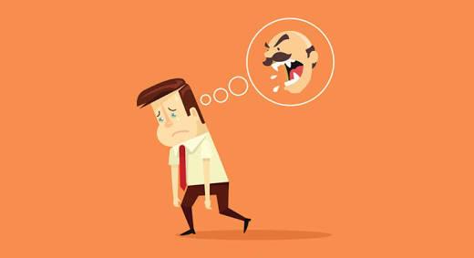 İş yerinde mobbing ile karşılaştığınızda nasıl bir yol izliyorsunuz?