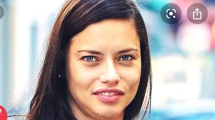 Miranda kerry ve Adriana lima çok çirkin?