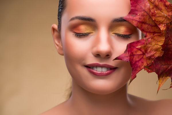 Sonbahar makyaj modasında hangi renkler öne çıkıyor?