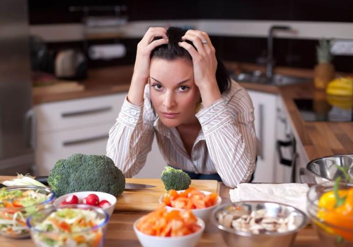 Sağlıklı beslenmek için damak tadınızdan ödün verir misiniz?