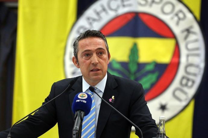 Ali Koç, Fatih Terim'e